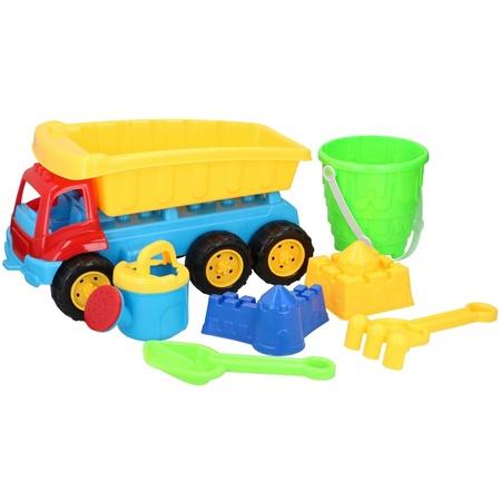 Speelgoed trucks, voordelig en goedkoop bij Speelgoed voordeel